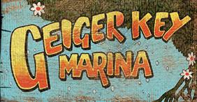 Geiger Key Marina